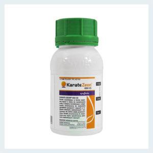 Insecticide Karate Zeon 50 CS, 20 ml