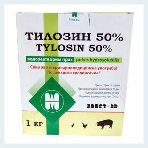 Tylosin Antibiotic Tylan for Chickens
